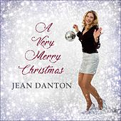 A Very Merry Christmas by Jean Danton