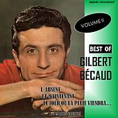 Best Of, Vol. 2 (Digitally Remastered) by Gilbert Becaud