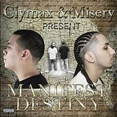 Manifest Destiny von Various Artists