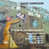 Return of the Nightingales by Sadie Harrison