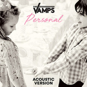 Personal (Acoustic) by The Vamps