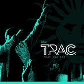 Blue by T.R.A.C.