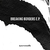 Breaking Borders E.P. #1 de Various Artists