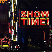 Showtime! de Various Artists