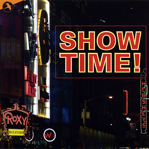 Showtime! by Various Artists