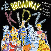 Broadway Kidz von Various Artists