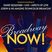 Broadway Now! (Songs from Sunset Boulevard, Cats, Aspects of Love and Joseph & His Amazing Technicolor Dreamcoat) de Various Artists