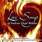 Love Songs of Andrew Lloyd Webber de Various Artists