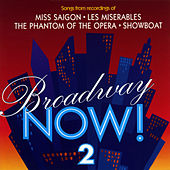 Broadway Now! 2 de Various Artists