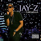 Live At Coachella (2010) van JAY-Z