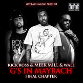 Final Chapter by Wale