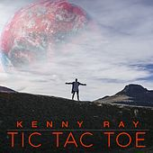 Tic Tac Toe by Kenny