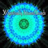 36 Spiritually Attuned Sounds von Entspannungsmusik