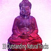 33 Outstanding Natural Tracks von Lullabies for Deep Meditation