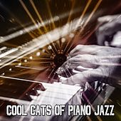 Cool Cats Of Piano Jazz by Bossa Cafe en Ibiza