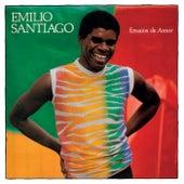 Ensaios De Amor de Emílio Santiago