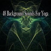 48 Background Sounds For Yoga de Asian Traditional Music
