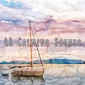46 Calming Sounds von Lullabies for Deep Meditation