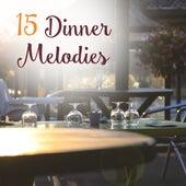 15 Dinner Melodies de Acoustic Hits