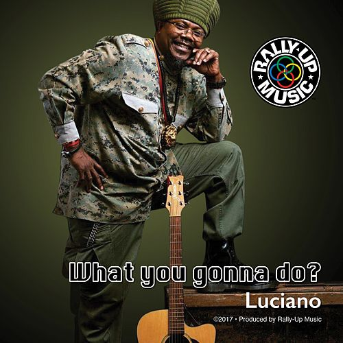 What You Gonna Do? by Luciano