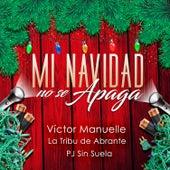 Mi Navidad No Se Apaga de Víctor Manuelle