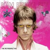 The Retrospective von Kim Fowley