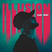 Illusion by Karl Wolf