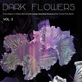 Dark Flowers, Vol. 3 - Finest Selection of Ibiza Chill out Club Lounge, Sexy Deep House and Dub Techno from Berlin by Various Artists