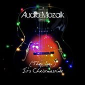 (They Say) It's Christmastime de Audio Mozaik