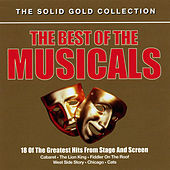 The Best of the Musicals de Various Artists