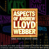 Aspects of Andrew Lloyd Webber de Various Artists