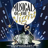 Musicals of the Night de Various Artists