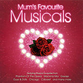Mum's Favourite Musicals de Various Artists