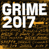Grime 2017 de Various Artists