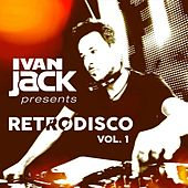 Retrodisco, Vol. 1 by Various Artists