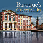 Baroque's Greatest Hits von Various Artists
