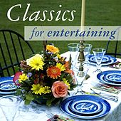 Classics For Entertaining by Various Artists
