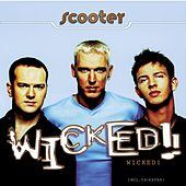 Wicked! by Scooter