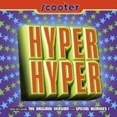 Hyper Hyper de Scooter