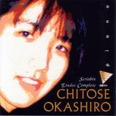 Alexander Scriabin: Etudes Complete by Chitose Okashiro