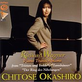 Richard Wagner Piano Transcriptions by Various Artists