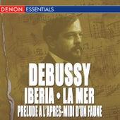 Debussy: La Mer - Iberia No. 2 - Prélude à l'après-midi d'un faune by O.R.F. Symphony Orchestra