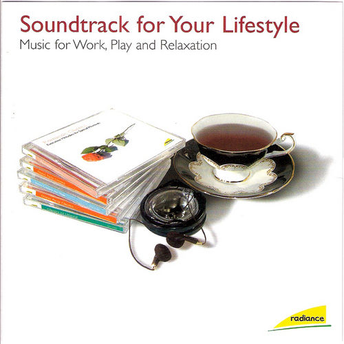Soundtrack For Your Lifestyle by Various Artists