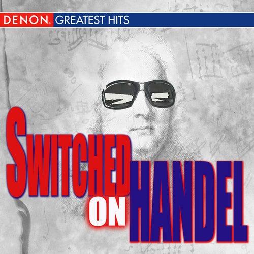 Switched on Handel by Herbert Waltl
