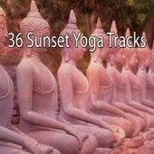 36 Sunset Yoga Tracks by Yoga Music