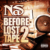 Before Lost Tape 2 von Nas
