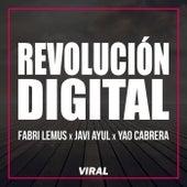 Revolucion Digital de Viral, Fabri Lemus, Javi Ayul
