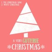 A Very Guthrie Christmas by Alex Guthrie