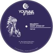 Warp Speed by Majesty