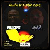 What's in da Pimp Case von Ill Smith